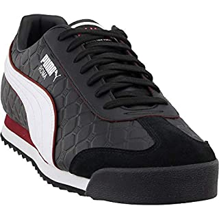 PUMA Mens Roma x The Godfather Louis Casual Sneakers,