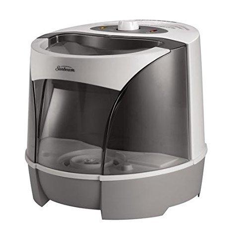 Sunbeam Filter Free Warm Mist Humidifier by Sunbeam (Humidifier Warm Sunbeam)
