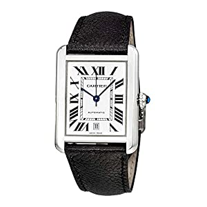 Cartier Tank Solo WSTA0029 - Reloj automático para Hombre 4