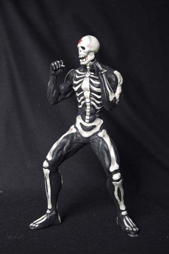 Overwhelming Sculpt Tiger Mask vol.2: The Skull Star (PVC Figure)
