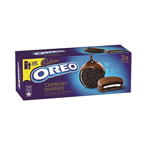 Cadbury Oreo Dipped Cookie, 150 g