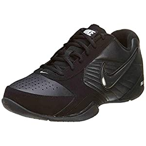 Best Epic Trends 410MLnvw03L._SS300_ Nike Mens Air Baseline Low Low Top Lace Up Basketball Shoes