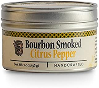 product image for Bourbon Smoked Citrus Pepper