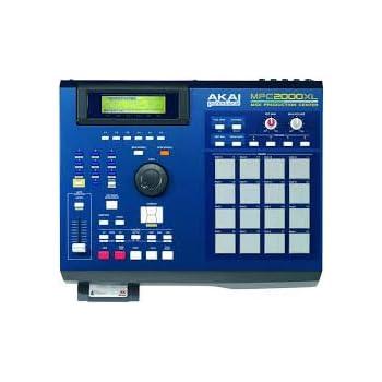 Drum Machine Used On Blue Monday : akai professional mpc2000xl midi production center sampler sequencer drum machine ~ Hamham.info Haus und Dekorationen