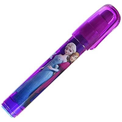 Stackable Eraser Asst | Disney Frozen Collection | Party Accessory: Toys & Games