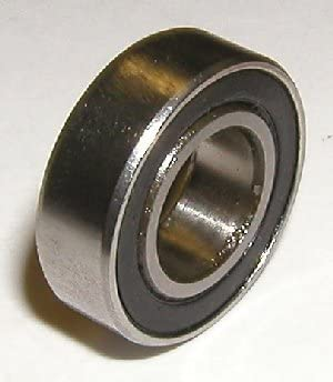 10 6800-2RS 10x19 Sealed 10x19x5 6800RS Deep Groove Radial Ball Bearings