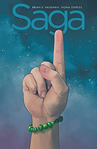 Saga: Compendium One por Brian K Vaughan