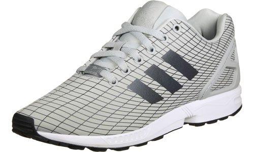 adidas ZX Flux Calzado onix/white