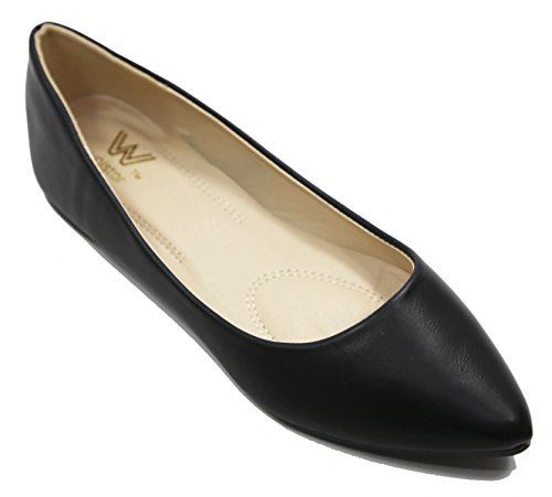 Walstar Womens Basic Point Ballet product image