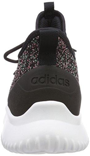 000 Collo A Alto cblack BballSneaker Uomo Adidas hiregr Ultimate Cloudfoam Nerocblack 1lKcTFJ