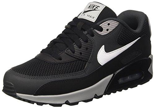 Generic Pour Arc ciel Homme Grey anthracite Noir black Débardeur en white wolf Nike wp5xBntCqI