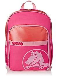 Kids Duke 2.0 Backpack (Neon Magenta/Carnation)