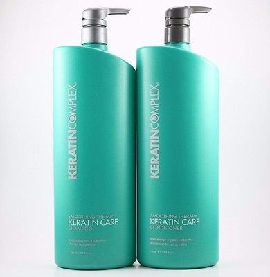 Keratin Complex Smoothing Therapy Conditioner