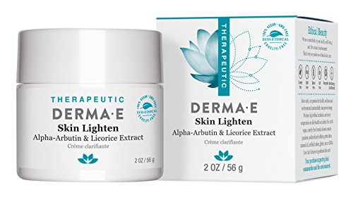 Derma E Therapeutic Skin Lighten  56g/2oz 6 Pack - Sisley Botanical Buff & Wash Facial Gel 3.5 oz