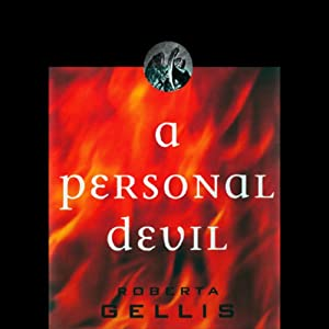 A Personal Devil Audiobook