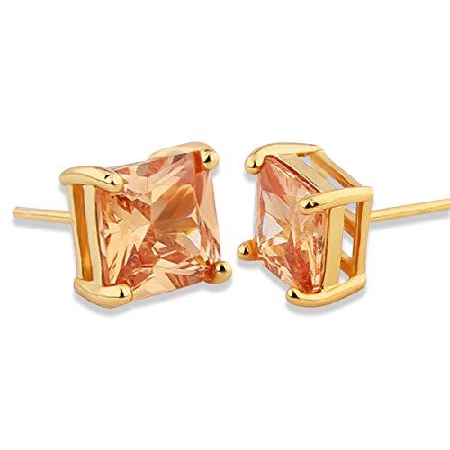 GULICX Zirconia Well Liked Stylish Earring product image