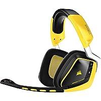 Corsair VOID Wireless SE gaming headset 7.1, RGB lighting, reciver dock - Black