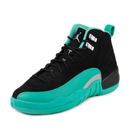 Jordan Girls Air 12 Retro(GS) Style: 510815-017 Size: 6 by Jordan