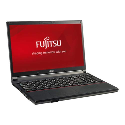 【T-ポイント5倍】 【中古】 富士通(FUJITSU) LIFEBOOK LIFEBOOK A574 15.6インチ/HX HDD:500GB FMVA0501EP/ Core i5 4300M(2.6GHz)/ HDD:500GB/ 15.6インチ/ ブラック B079ZT767W, Ann INTERNATIONAL:2844d11a --- arianechie.dominiotemporario.com