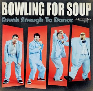 Bowling For Soup Drunk Enough To Dance Amazon Com Music