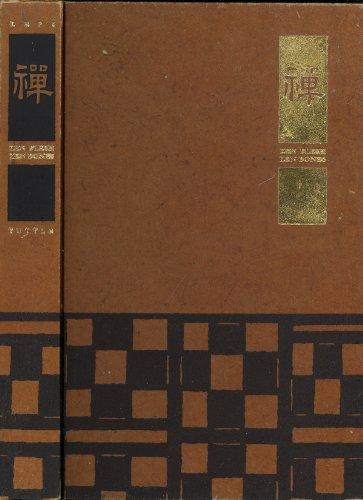 Zen Flesh, Zen Bones: A Collection of Zen and Pre-Zen - Cascadian Set