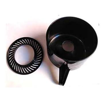 Compra Lacor - Colector de Zumo y Filtro para 69286, 30 x 30 x 30 cm en Amazon.es