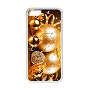 diy zhengMerry Christmas fashion practical Phone Case for iphone 5c(TPU)