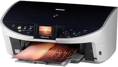 Canon Pixma MP500 multifunción (Impresora, copiadora, escáner y ...