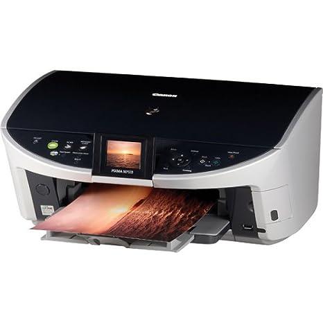 Canon Pixma MP500 multifunción (Impresora, copiadora ...