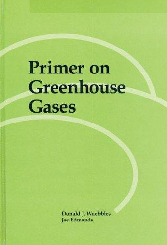 Primer on Greenhouse Gases