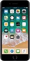 Apple iPhone 7 Plus, GSM Unlocked, 32GB - Black (Renewed)
