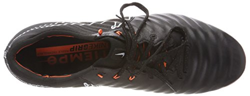 Legend Fg Chaussures black Homme Multicolore Nike 7 Fitness 080 Orange Total De Elite wdItzqZ