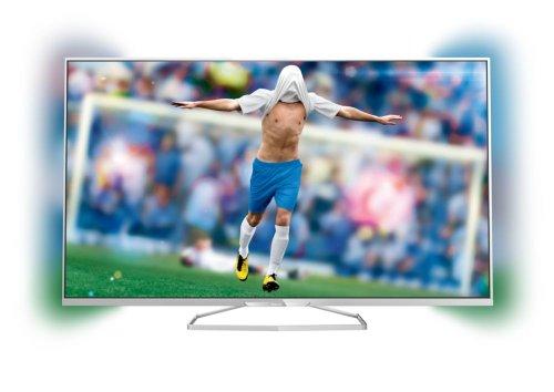 Philips 55PFK6609/12 140 cm (55 Zoll) Fernseher (Full HD, Triple Tuner, 3D, Smart TV)
