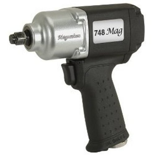 Florida Pneumatic FP-748 1/2-Inch Super Duty Magnesium Impact Wrench