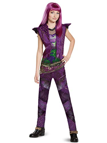 Hot Descendants Costumes For Girls Evie Mal Lonnie