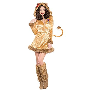 Spot The Dog Ears And Tail Set Gold Brown Dress Up Faux Fur Instant Fancy Dress