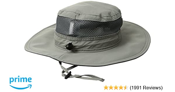Amazon.com  Columbia Unisex Bora Bora II Booney Hat a0174fae563