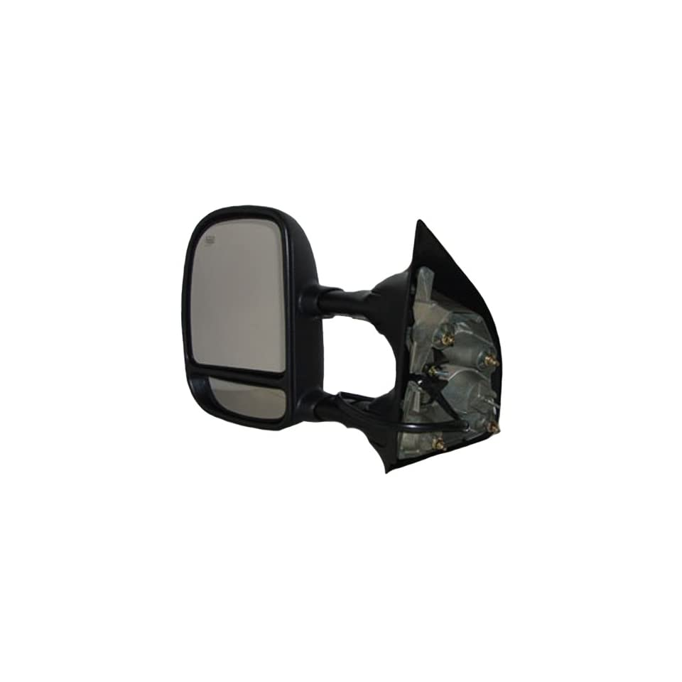 FORD SUPER DUTY,F250/F350 99 0 Driver Side Mirror (Partslink Number FO1320268)