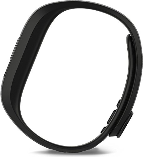 Garmin vivofit 3 Activity Tracker, Regular fit Black (Certified Refurbished)