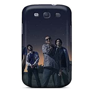 Tpu Cases Covers Compatible For Galaxy S3/ Hot Cases/ Music Linkin Park Black Friday