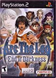 Arc the Lad: End of Darkness - PlayStation 2