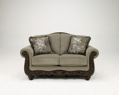 Charmant Loveseat By Ashley Furniture