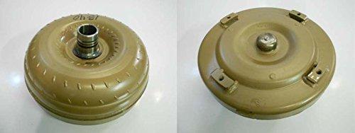 Florida Torque Converter 13-40 Torque Converter for DODGE RAM 1500 (Dodge Ram 1500 Torque Converter compare prices)