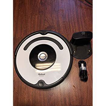 Amazon Com Irobot R670020 Roomba 670 Wi Fi Connected