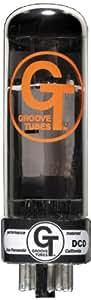 Groove Tubes GT-6V6-CQ-R3 - Válvula para amplificador (quartet)