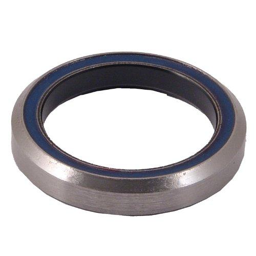 Headset Cartridge Bearings (FSA Micro ACB Bicycle Headset Sealed Cartridge Bearing (36 x 45 for 1In -/Cane Creek), Blue)