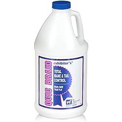 Quic Braid Equine Shampoo Refill, 64 Ounce