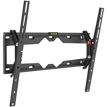Amazon Com Barkan 19 65 Tilt Flat Curved Tv Wall
