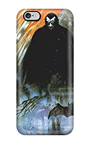 Shauna Leitner Edwards's Shop Durable Defender Case For Iphone 6 Plus Tpu Cover(vampire) 3134517K98899870