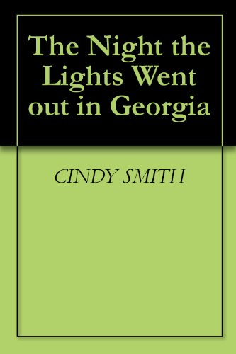 The Night the Lights Went out in Georgia